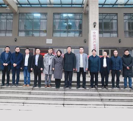 達內與萍鄉學院攜手簽約,聯合培養應用型人才!