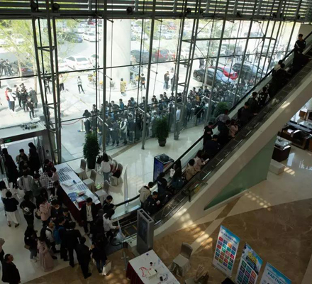 达内第28届(北京)IT专场招聘会1200多个高薪职位等你来