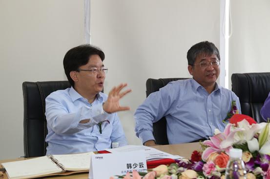 达内CEO韩少云先生介绍:包学历的就业教育项目的四大优势